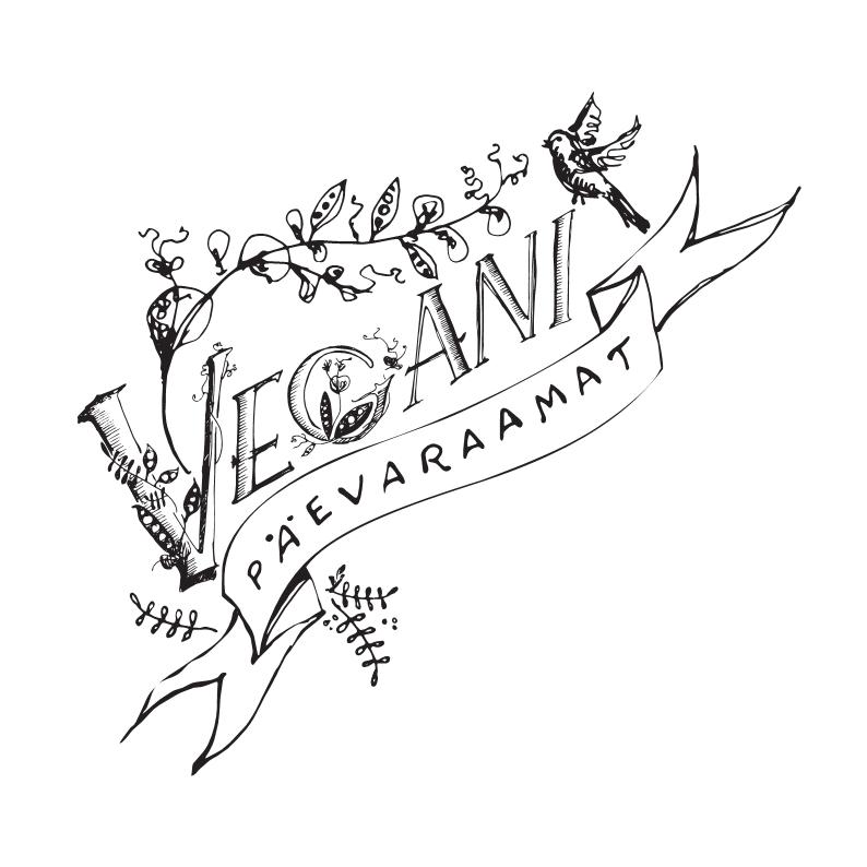 vegani_p2evaraamat_logo